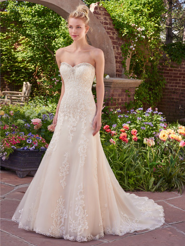 Alfred Angelo #2566