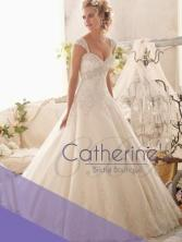 Browse our bridal gown inventory online.