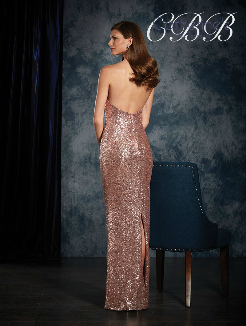 Alfred Angelo style #8120L back
