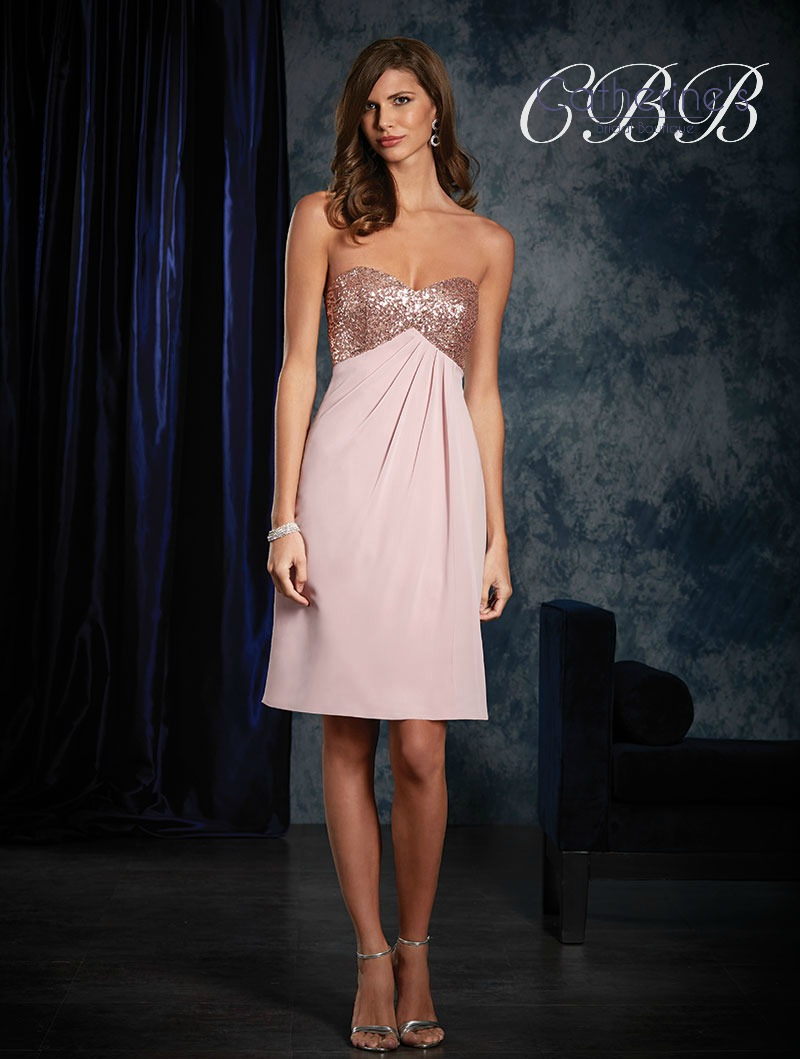 Alfred Angelo style #8119S