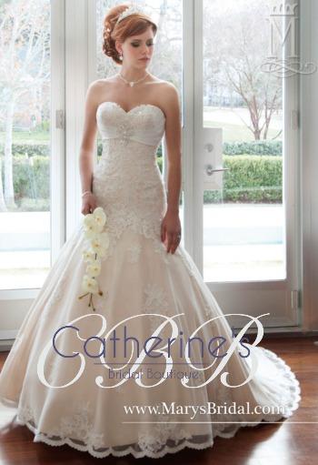 Mary's Bridal style #6292