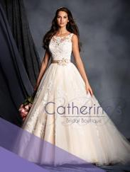 Alfred Angelo style #2508