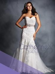 Alfred Angelo style #2506