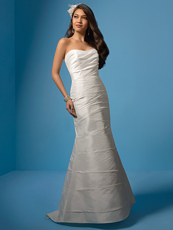 Alfred Angelo style #2034