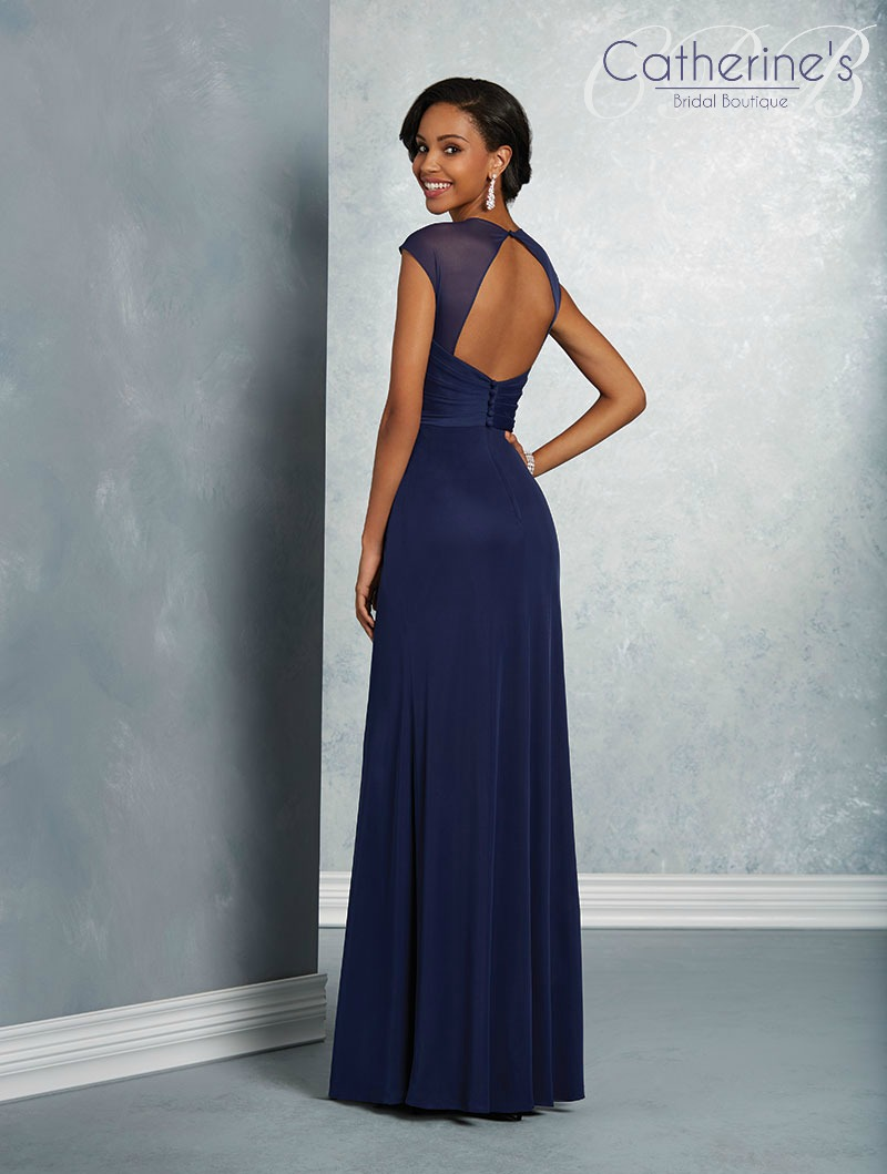 Alfred Angelo style #7412 Back