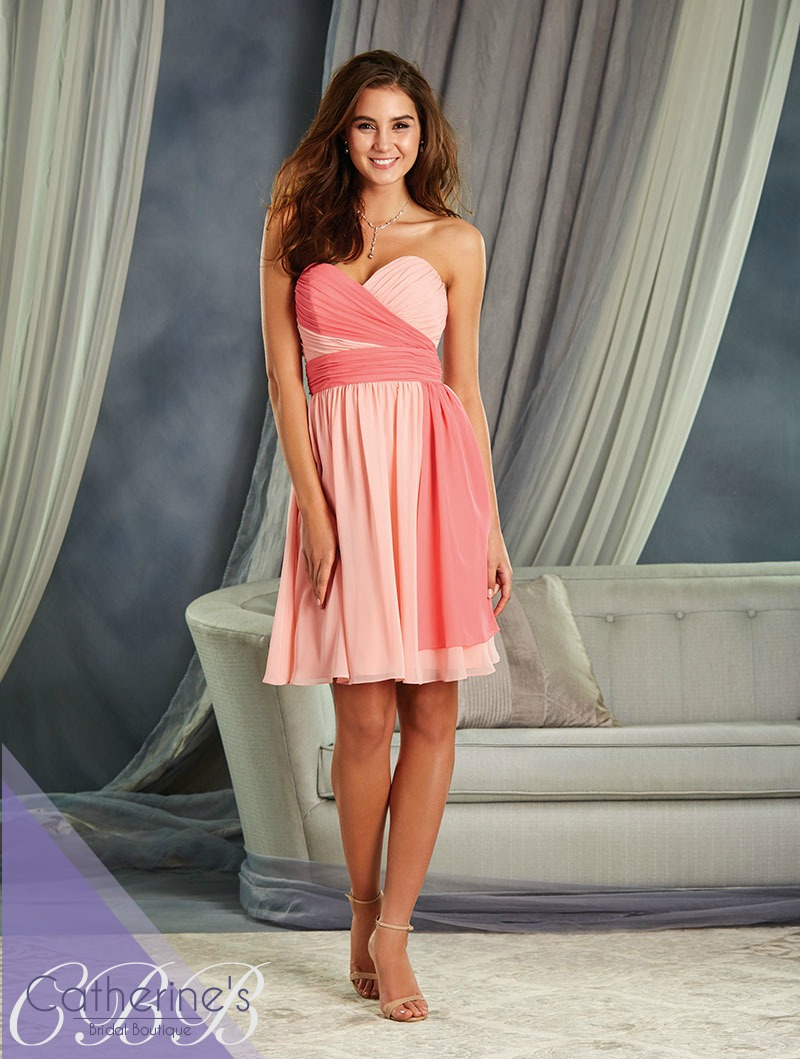 Alfred Angelo Style #7376S