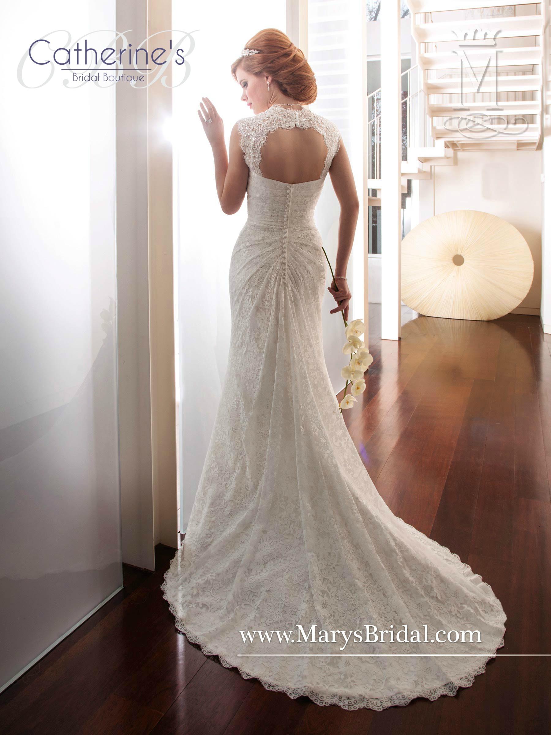 Mary's Bridal style #6250