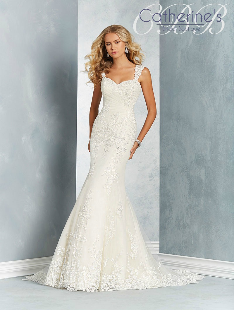 Alfred Angelo 2612
