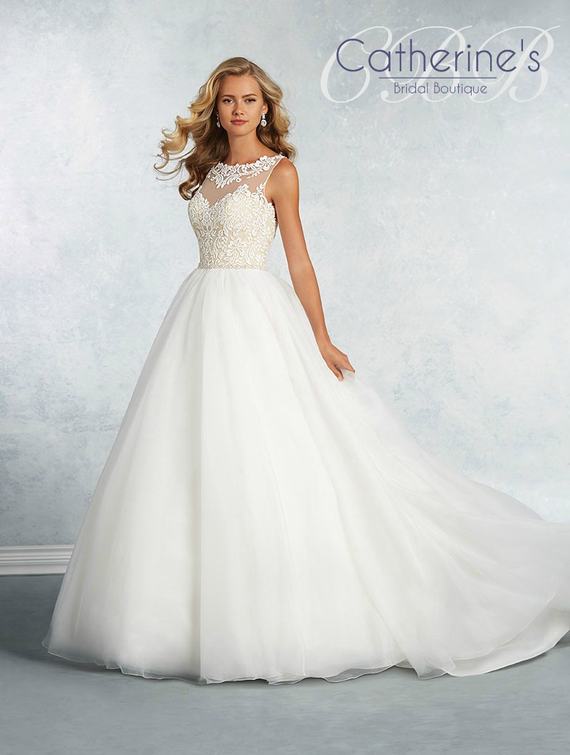 Alfred Angelo 2619