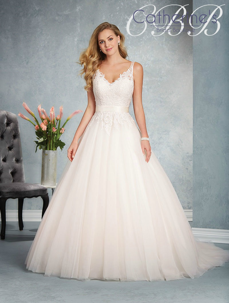 Alfred Angelo 2624