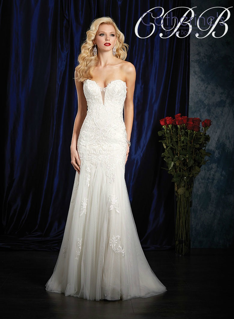 Alfred Angelo 984