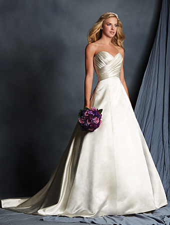 Alfred Angelo style #2511