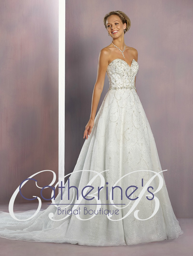 Alfred Angelo Disney Collection ~ Cinderella