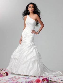 Alfred Angelo style #2385