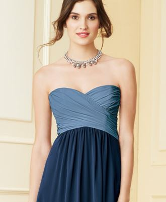 Browse our Bridesmaid Dress Inventory