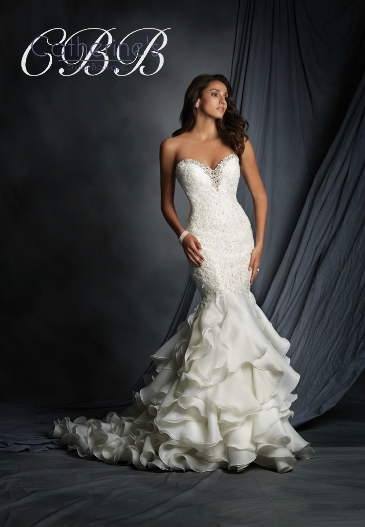 Alfred Angelo #2527