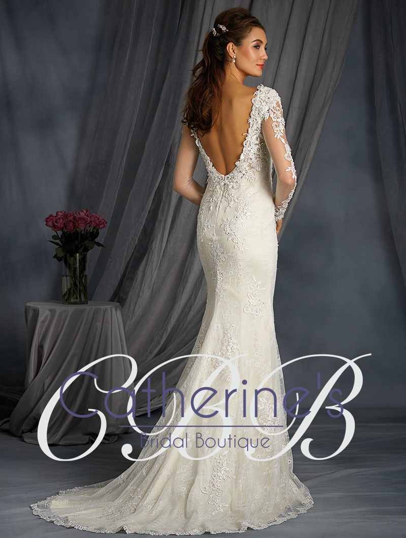 Alfred Angelo style #2548