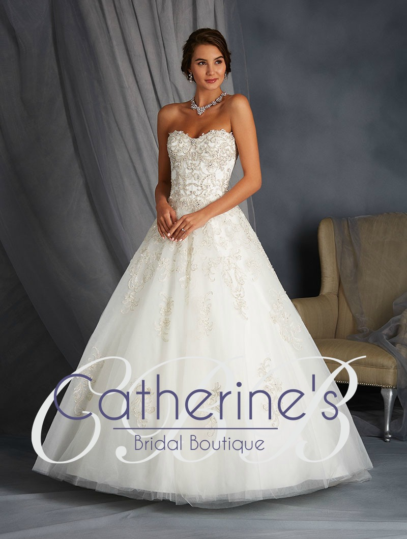 Alfred Angelo #2568