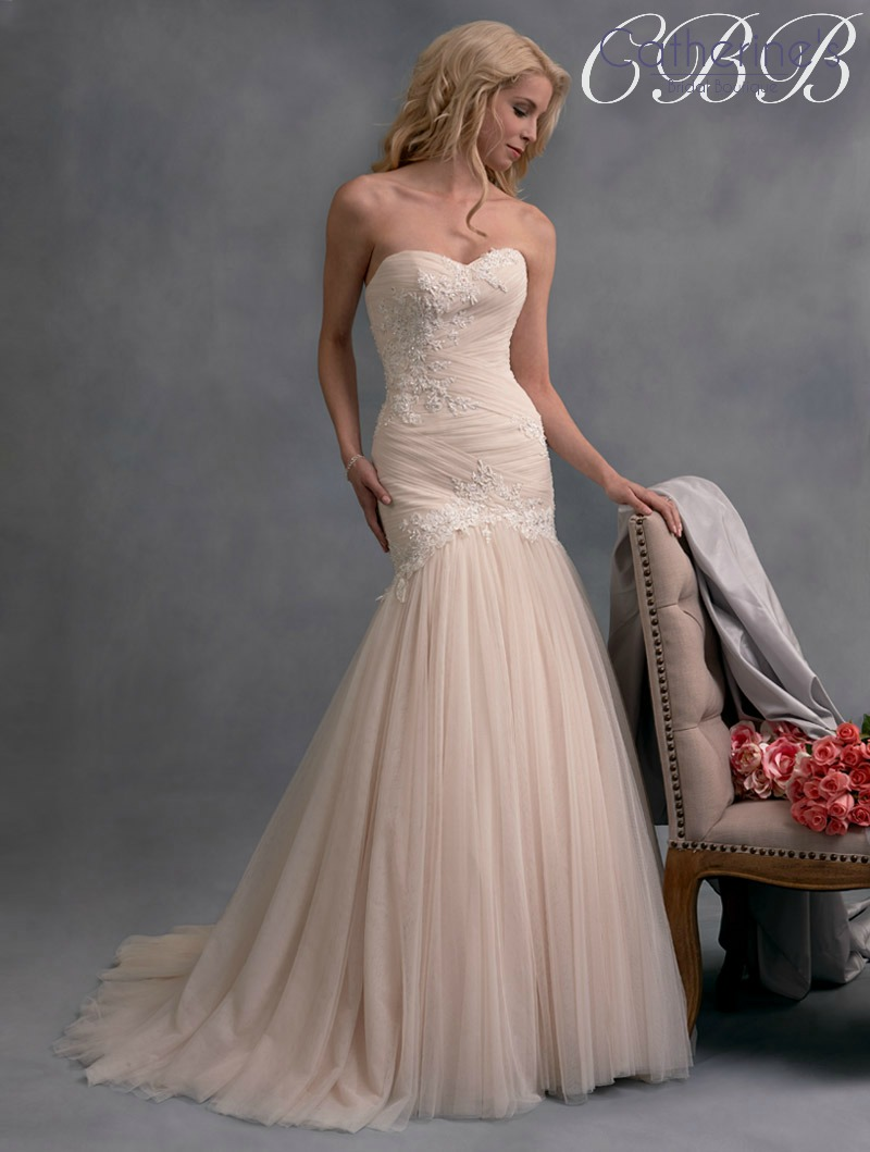 Alfred Angelo 2592