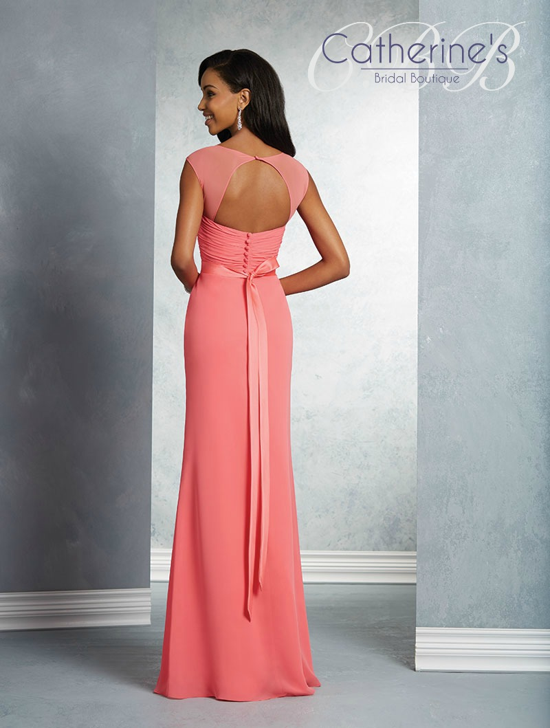 Catherines bridal boutique bridesmaid dress inventory alfred angelo style 7402 ombrellifo Images
