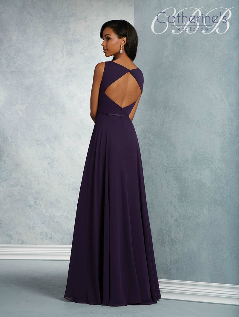 Alfred Angelo style #7408 back