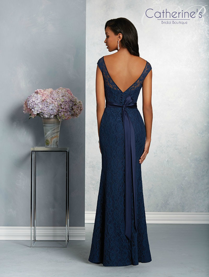 Alfred Angelo style #7410 Back