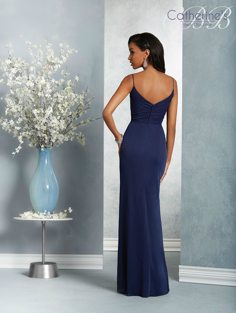 Alfred Angelo style #7415 Back