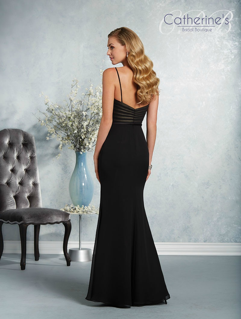 Alfred Angelo style #7416 Back