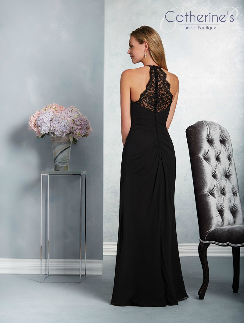 Alfred Angelo style #7417 Back