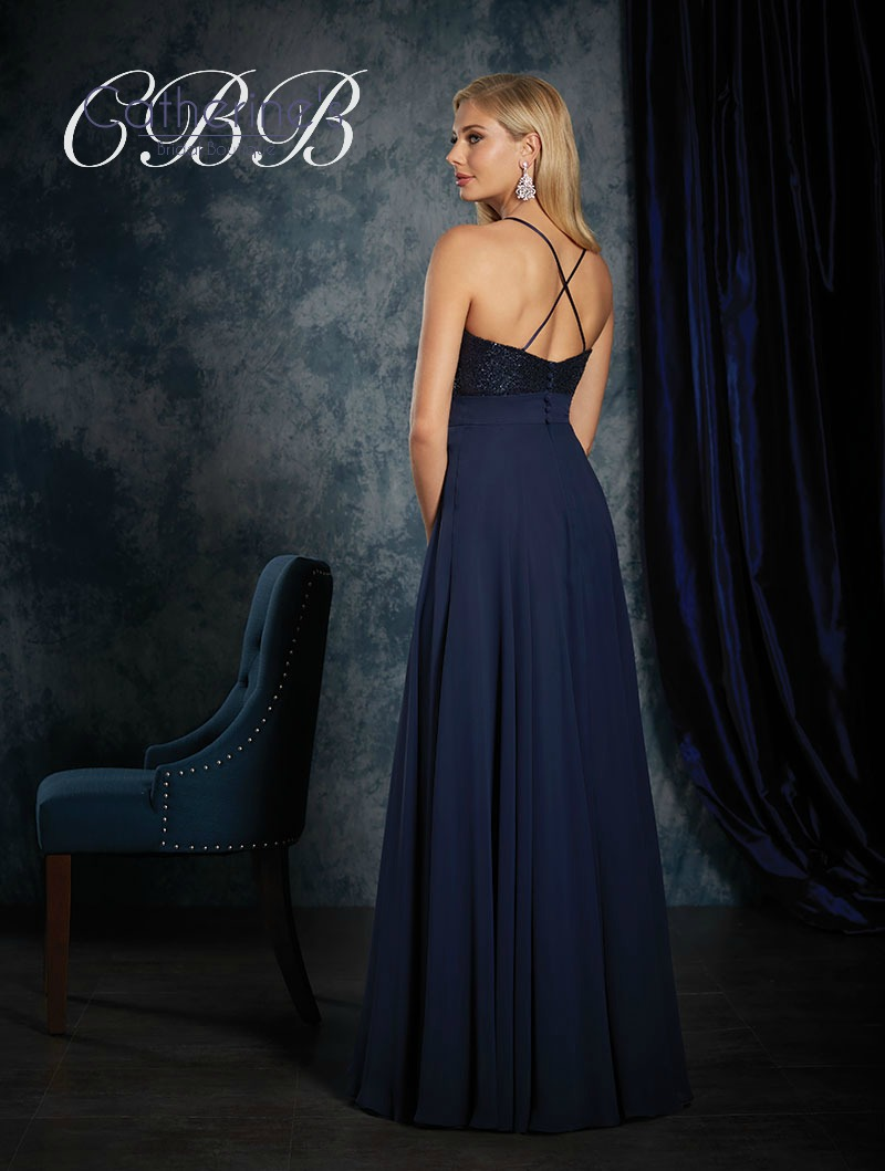 Alfred Angelo style #8118L Back