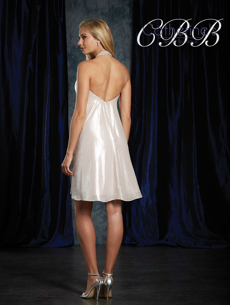 Alfred Angelo style #8121 Back