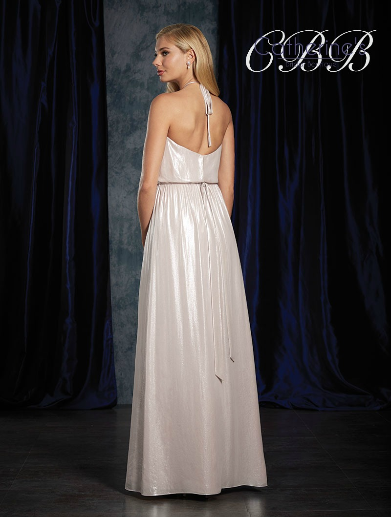 Alfred Angelo style #8122 Back