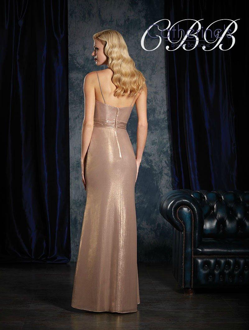 Alfred Angelo style #8123 Back