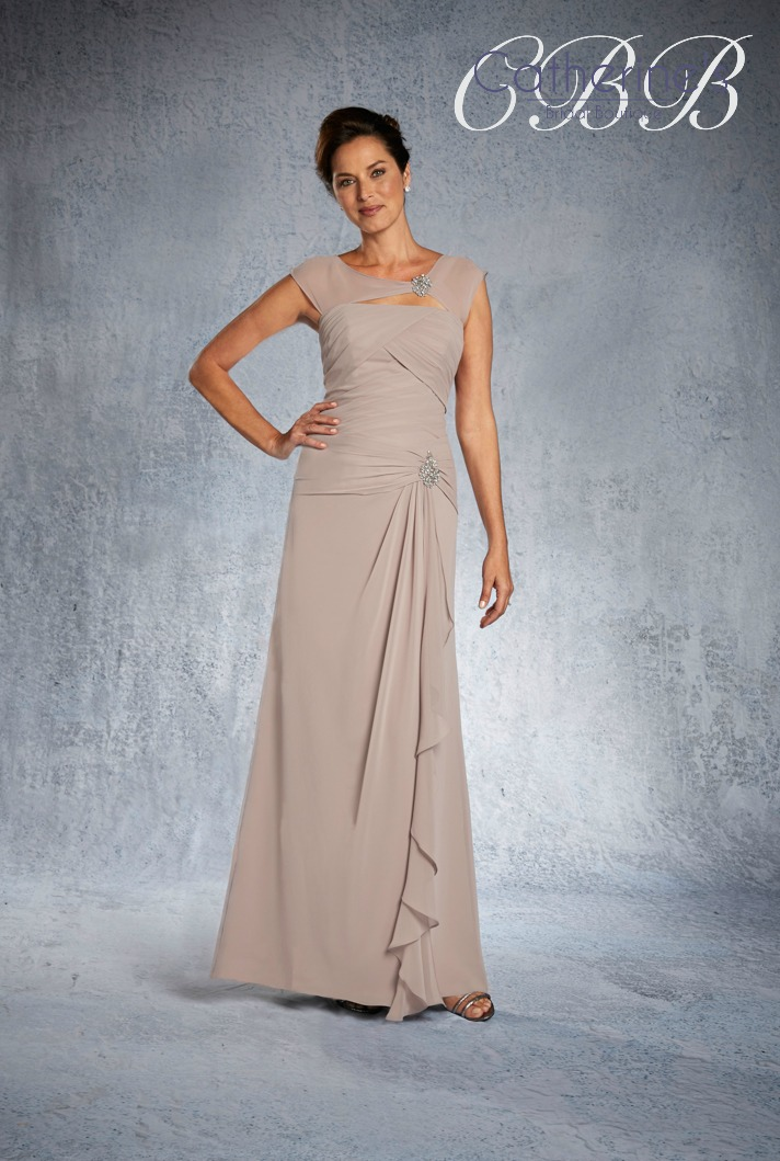 Alfred Angelo Mother of the Bride Style #9020