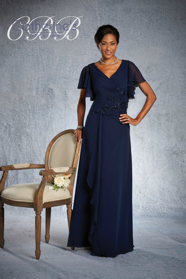 Alfred Angelo Mother of the Bride Style #9023