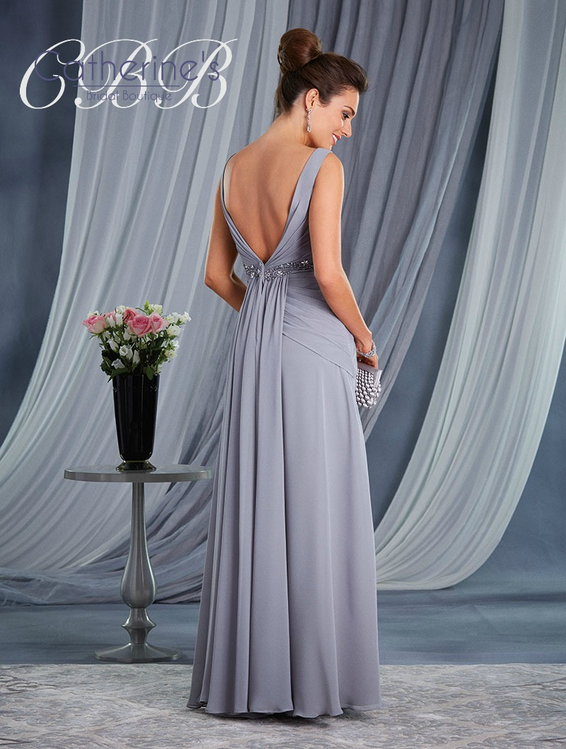 Alfred Angelo Mother of the Bride Style #9033