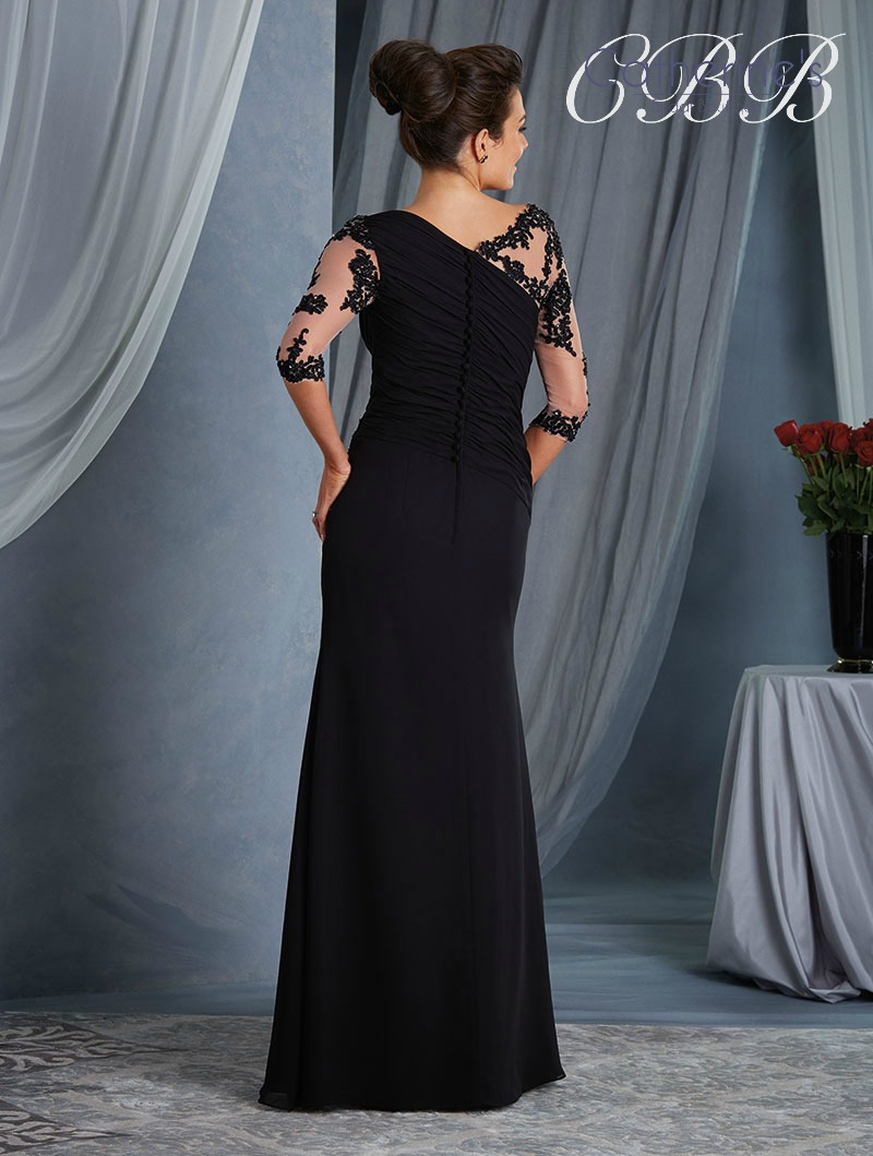 Alfred Angelo Mother of the Bride Style #9045
