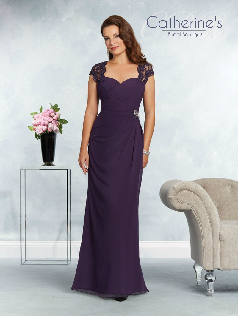 Alfred Angelo Mother of the Bride Style #9061