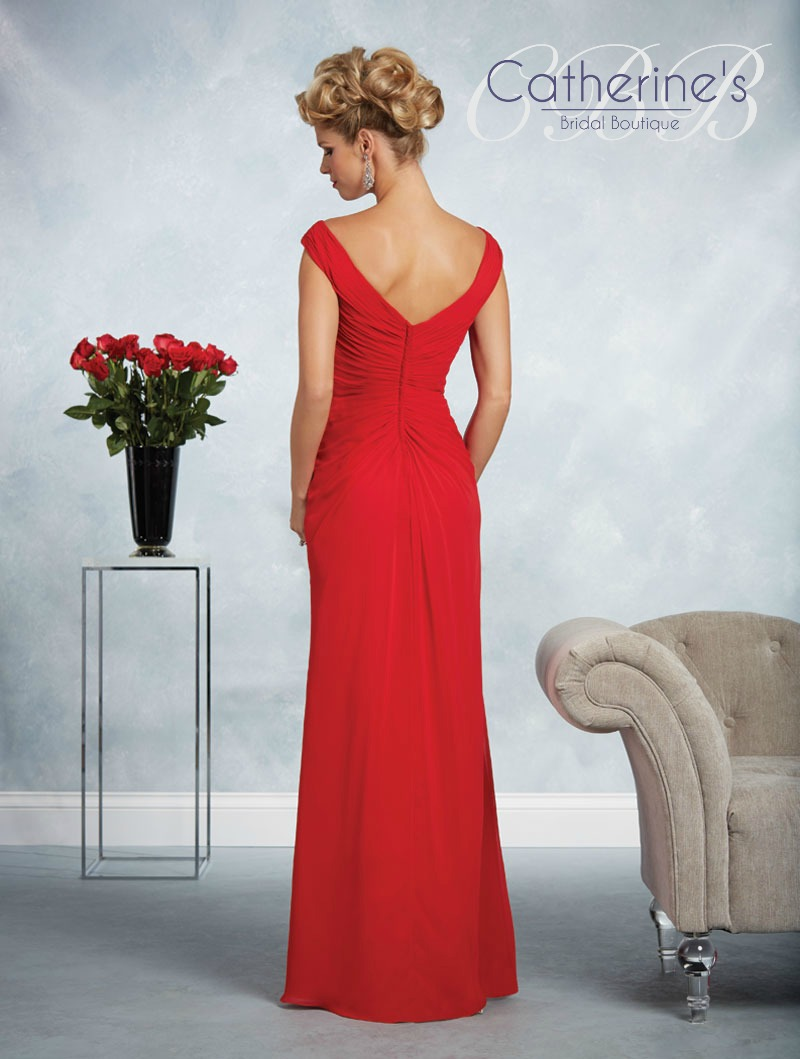 Alfred Angelo Mother of the Bride Style #9063