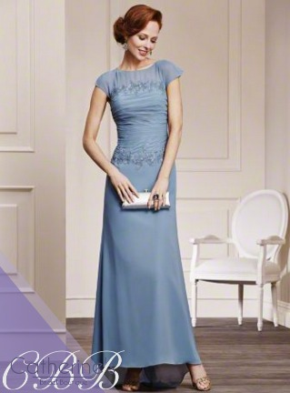 Alfred Angelo Mother of the Bride Style #9009
