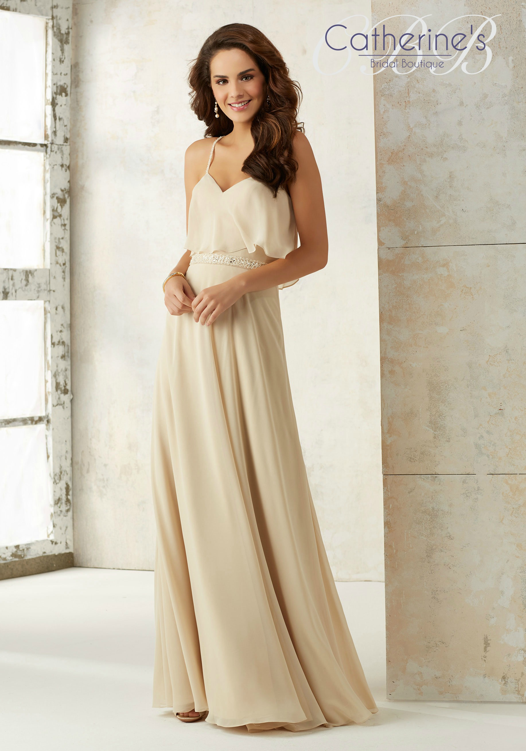 d4483c6c72f Bridesmaids dress inventory at Catherine s Bridal Boutique