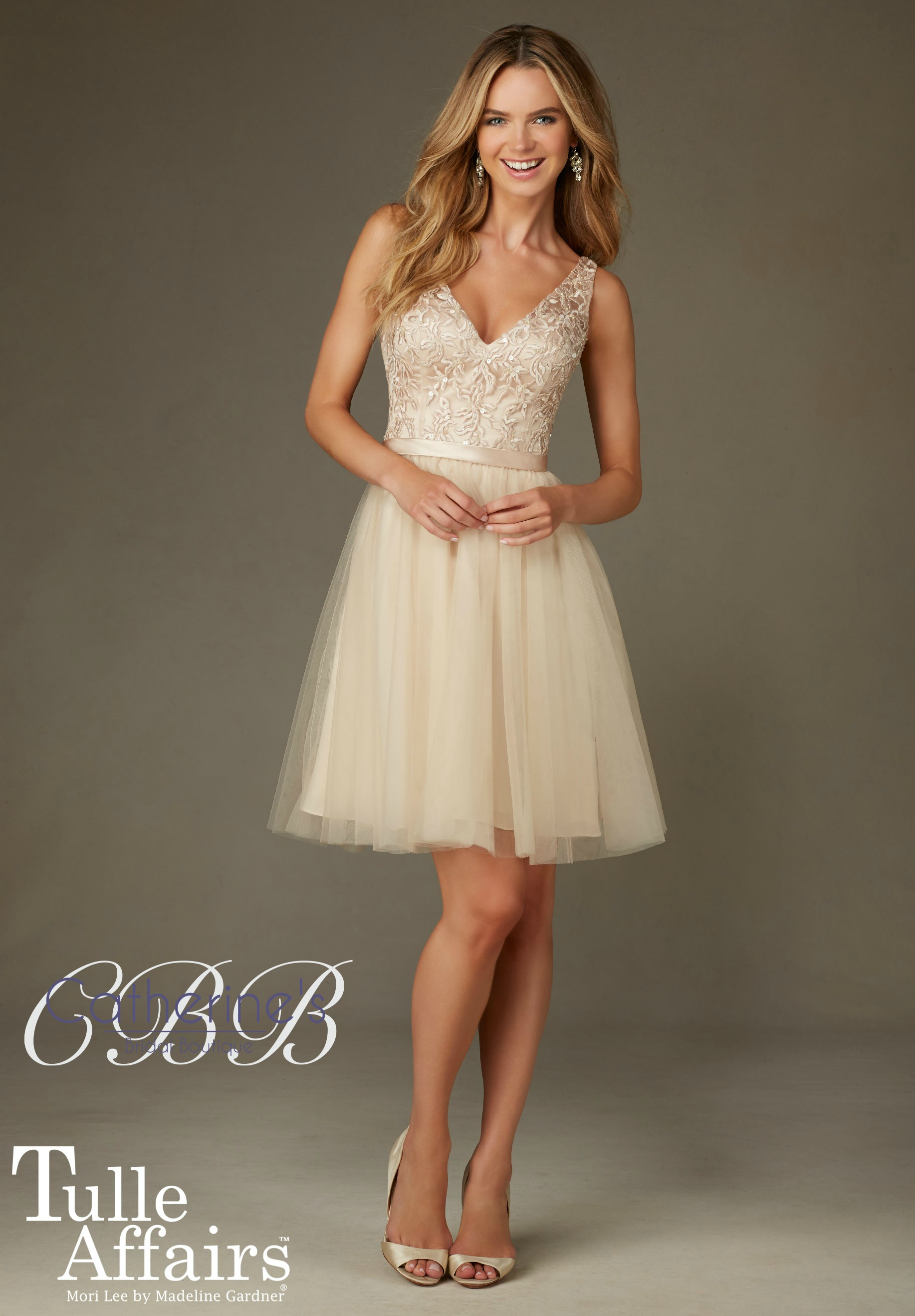 Alfred Angelo style #8111S