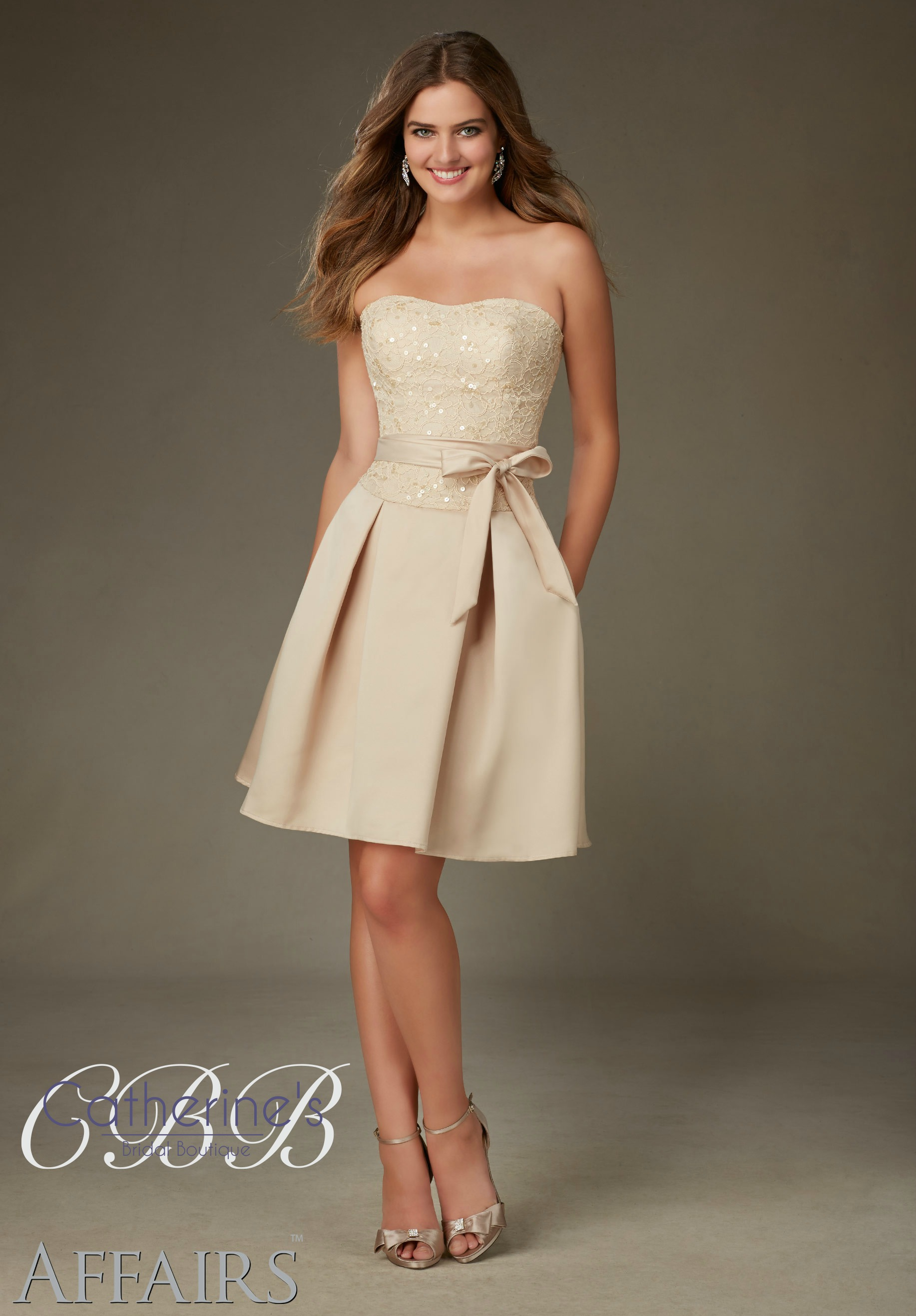 Alfred Angelo Style #8108S