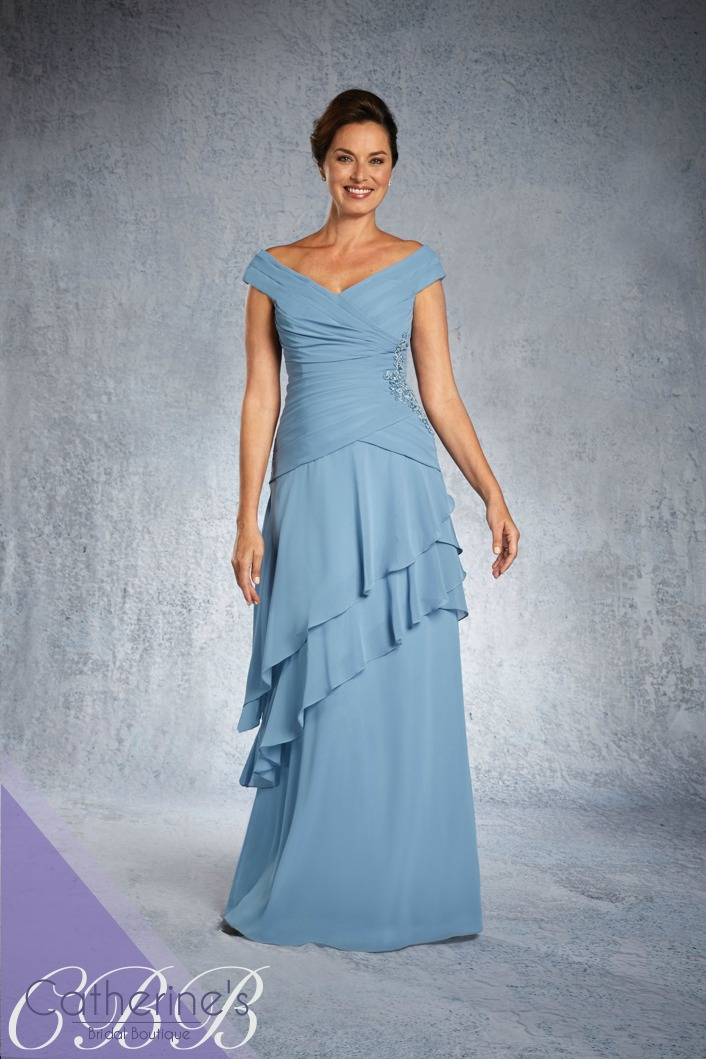 Alfred Angelo Mother of the Bride Style #9026