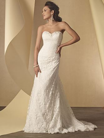 Alfred Angelo style #2208