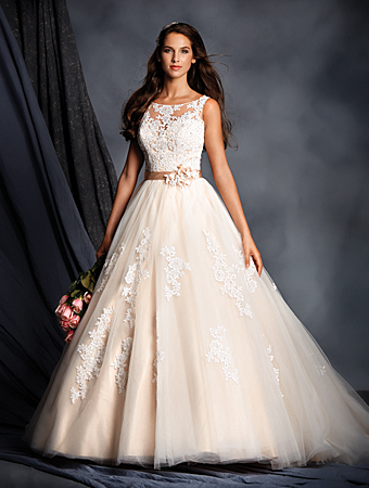 Alfred Angelo Bridal Gowns