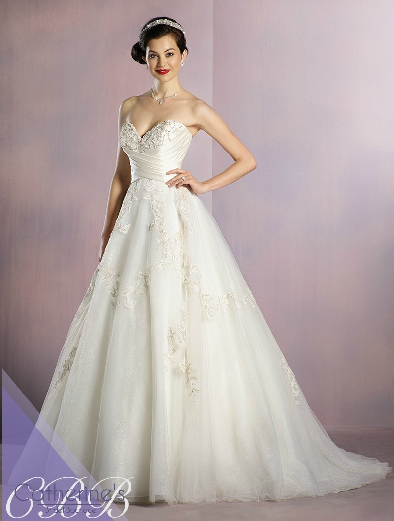 Alfred Angelo Disney Collection ~ Snow White