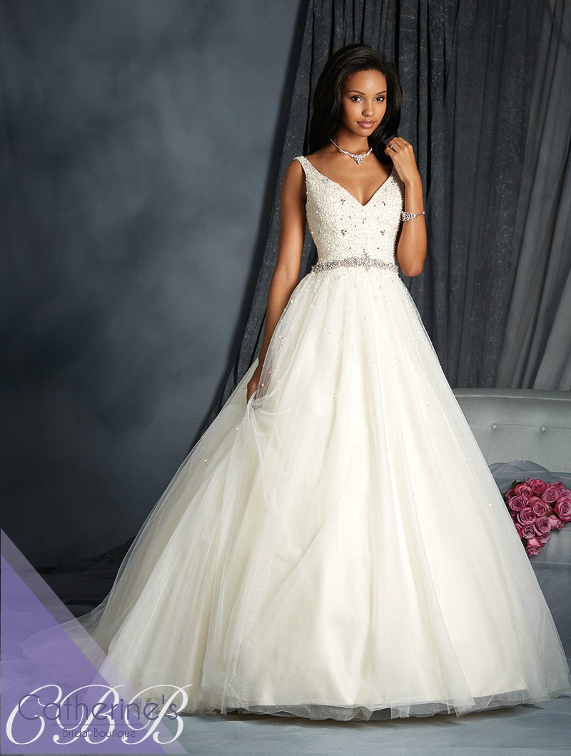 Alfred Angelo #2572