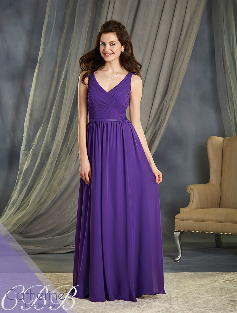 Alfred Angelo Style #7363L