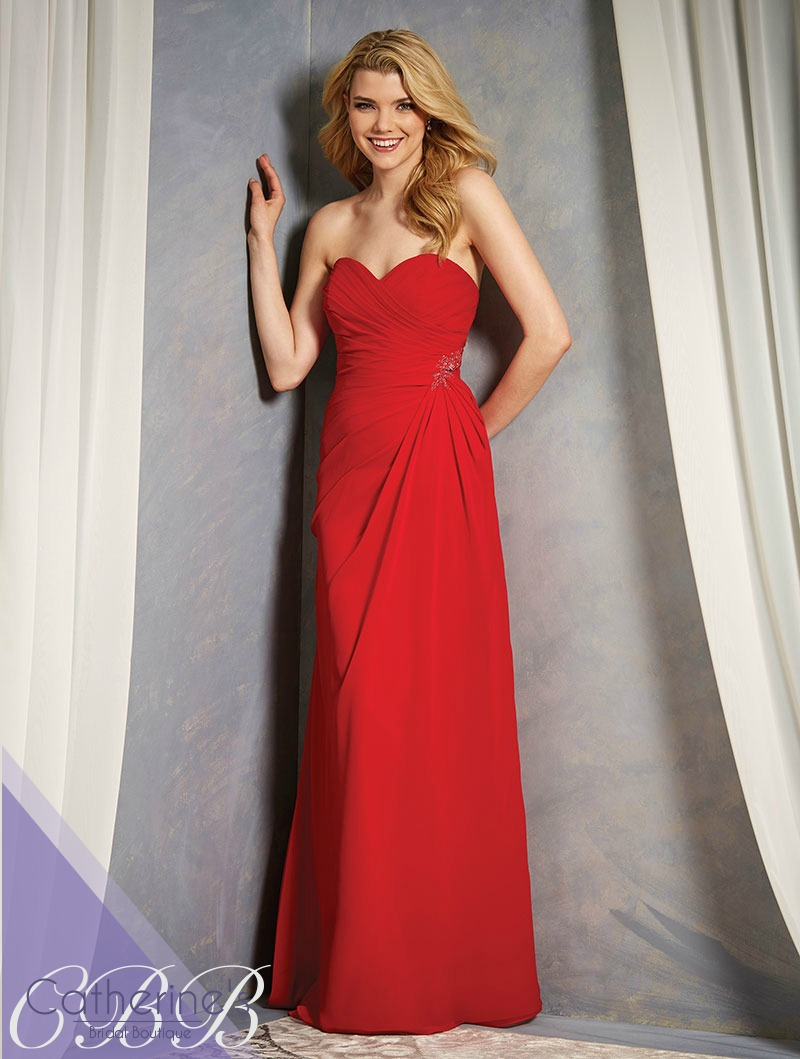 Alfred Angelo Style #7367L